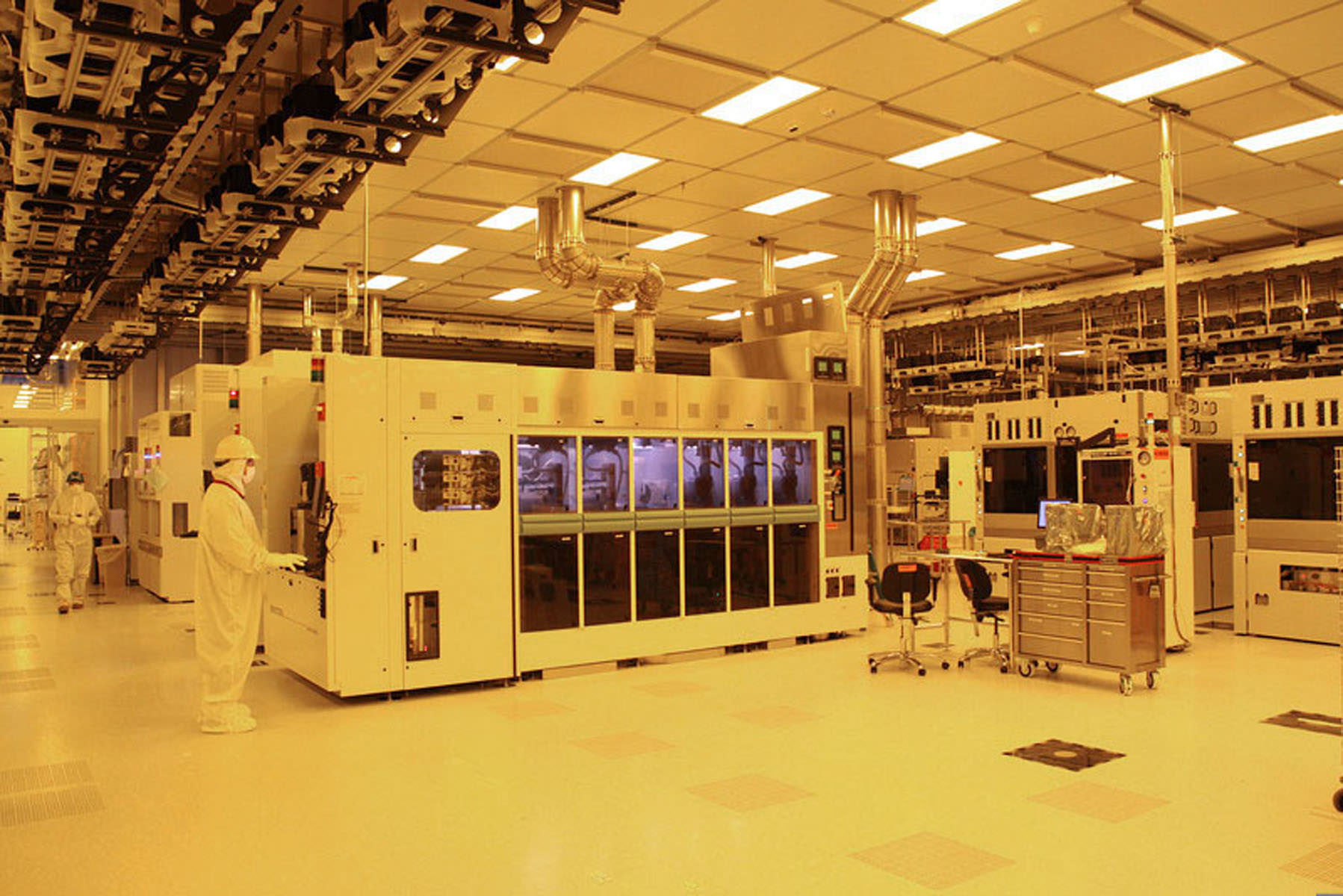 GLOBALFOUNDRIES Fab 8 1 Expansion | The Pike Company