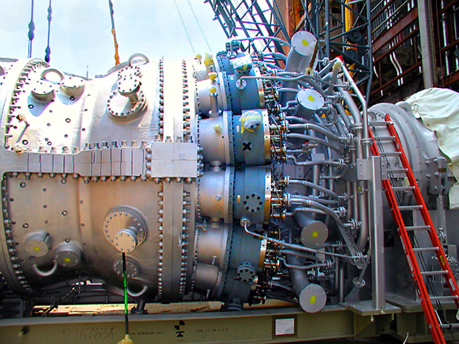 Consolidated Edison East River Repowering Project The